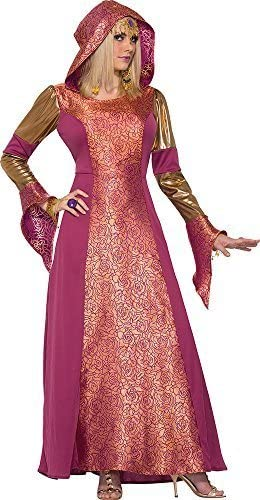 Mujer sultán Princesa Harén Aladdin Disfraz Genio árabe Reina ...