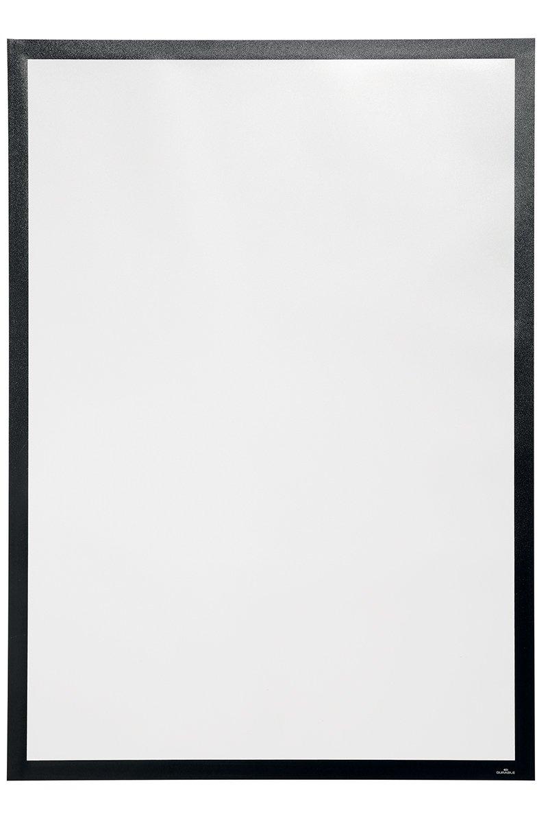 Durable 500401 Info-Rahmen Duraframe Poster Sun (A2, Plakatrahmen ...