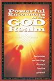 img - for Powerful Encounters in the God Realm book / textbook / text book