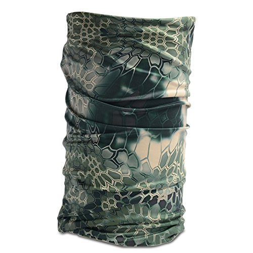 Your Choice Versatile Multifunctional Camouflage