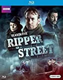 Ripper Street: Season Five [Blu-ray]