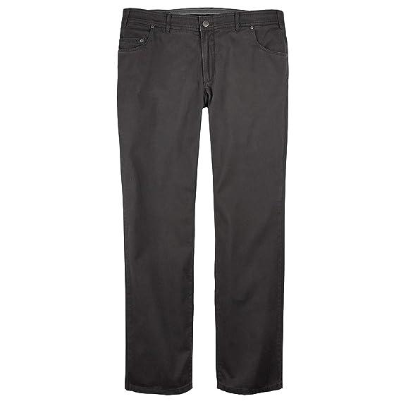 2018 Schuhe zu Füßen bei beste Qualität Eurex by Brax Stretch Jeans grau XXL: Amazon.de: Bekleidung