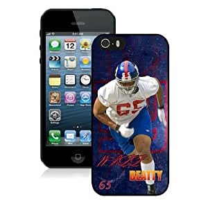 New York Giants-Will_beatty_wiki_iPhone 5 5S Case