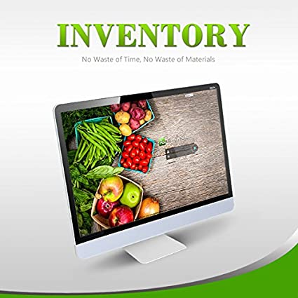 Amazon.com: Gicater Inventory Software Inventory System Stock ...