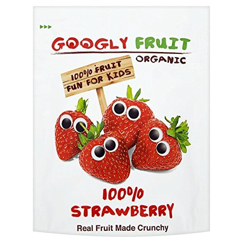 freeze dried fruit for babies - 6