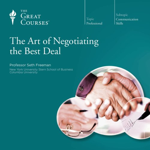 The Art of Negotiating the Best - Best Deals