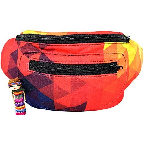 Rage Baseball Bag - 3