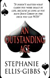 An Outstanding Ace, Stephanie Ellis-Gibbs, 1462659241