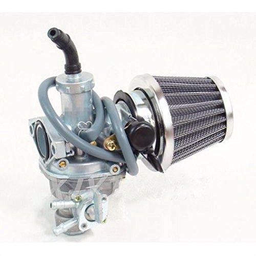 - MothAr Carburetor & Air Filter fits Honda ATV 3-Wheeler ATC 90 ATC 110 ATC 125M