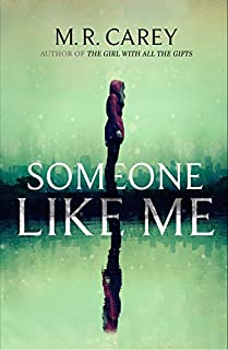 Book Cover: Someone Like Me