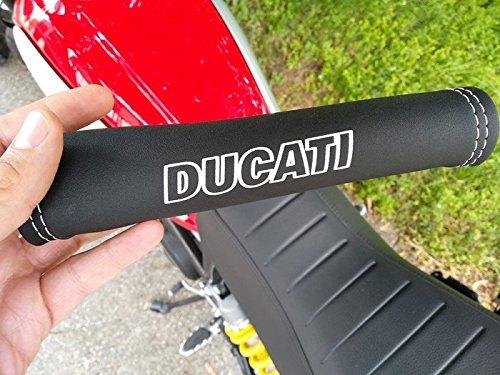 Protector Manillar Ducati