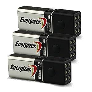 9v Battery Led Light