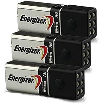 Amazon.com: 3-Pack of Blocklite 6 LED Mini Flashlights w