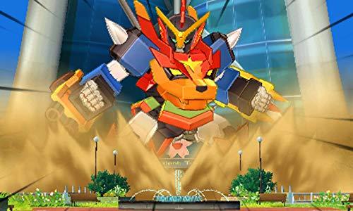 YO-KAI WATCH 3 - 3DS [Digital Code] by Nintendo (Image #7)