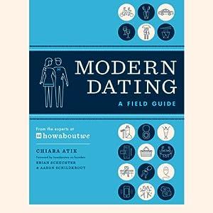 Modern Dating Audiobook