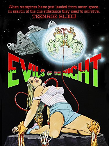Evils of the Night -