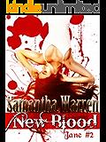 New Blood (Jane #2)