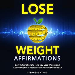 Lose Weight Affirmations