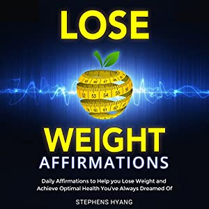 Lose Weight Affirmations Audiobook