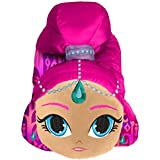 Pillow Pets Shimmer Nickelodeon Shimmer & Shine - Stuffed Plush Toy for Sleep, Play, Travel, and Comfort - Great for Boys and Girls of All Ages - Soft and Washable