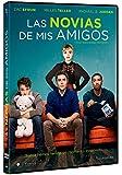 Las Novias De Mis Amigos [DVD]