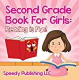 Best Speedy Publishing Books For 3rd Grade Girls - Second Grade Book For Girls: Reading is Fun!: Review