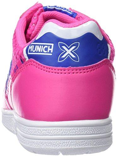 Kid Scarpe da Munich Breath G 3 Unisex Fitness Hw8A8Bq