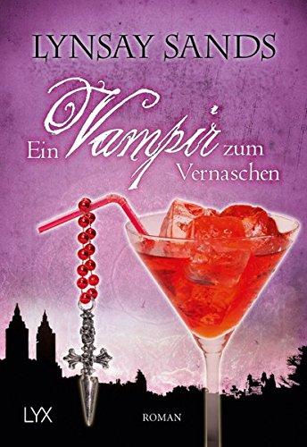 Ein Vampir zum Vernaschen (Argeneau, Band 2)