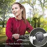 TUNAI Button Media Remote Control - Bluetooth