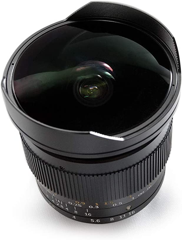 EU ✮ TTartisan 11mm f//2.8 FishEye Leica-L//T//SL mount Full-Frame Lens TTartisans