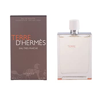 e0e27b974055 Image Unavailable. Image not available for. Color  Hermes Terre d Hermes  Eau Tres Fraiche ...