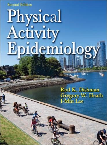 736082867 - Physical Activity Epidemiology - 2nd Edition