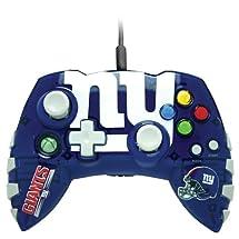 Amazon.com: Xbox 360 NFL New York Giants Controller: Video