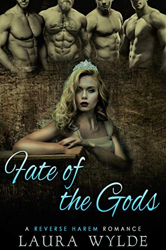 Fate of the Gods: A Reverse Harem Romance