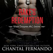 Rake's Redemption | Chantal Fernando