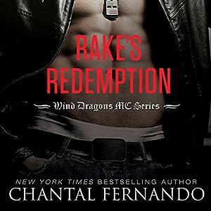 Rake's Redemption Hörbuch