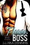 please boss a bad boy office romance always boss book 2