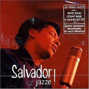 "Afficher ""Salvador jazze !"""