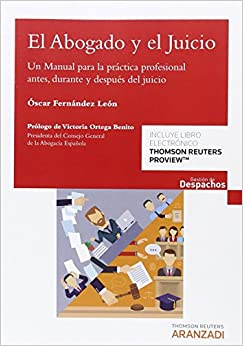 PDF Gratis Abogado Y El Juicio,el