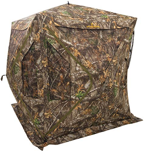 Browning Camping Phantom X Hunting Blind, Realtree Edge