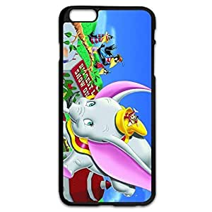 Dumbo Full Protection Case Cover For IPhone 6 Plus (5.5 Inch) - Geek Skin