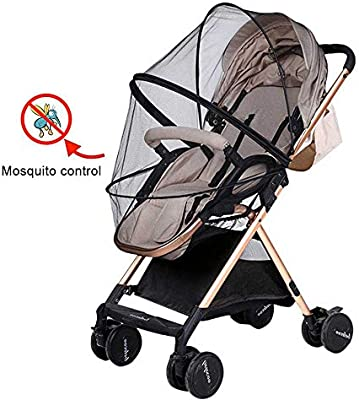 Insect Mosquito Net For Pram Pushchair Stroller Carrycot Play Pen Travel Cot