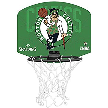 SPALDING NBA Boston Celtics Team Balón de Baloncesto