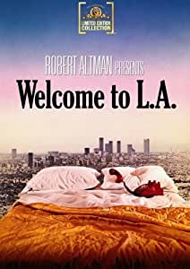 Welcome To L.A.