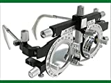 TOP QUALITY HEAVY DUTY Optician Trial-Frame Adjustable Rotating