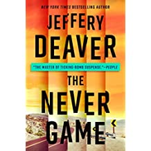 The Never Game (A Colter Shaw Novel Book 1)