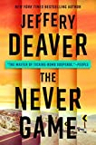 Image of The Never Game (A Colter Shaw Novel)