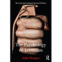 The Psychology of Terrorism (Political Violence) (English Edition)