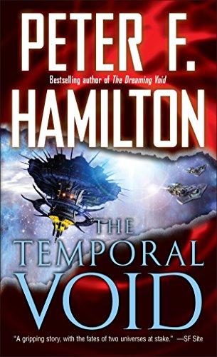 The Temporal Void (Commonwealth: The Void (Hamilton Asparagus)