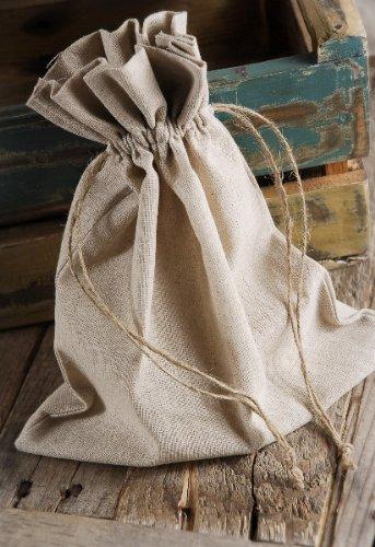 Amazon.com: Bolsas de ropa Favor Bolsas con cordón bolsas de ...